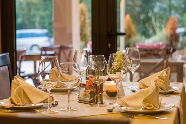 Se deschid restaurantele, cafenelele și cinematografele din orașul Constanța