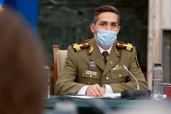 UPDATE VIDEO Liber la vaccinare. Ce schimbări anunță Valeriu Gheorghiță