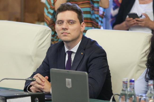 Victor Negrescu acusa al PNRR:
