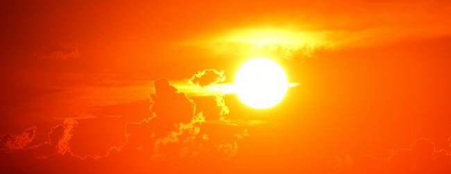 Two-week forecast: The weather will become hot