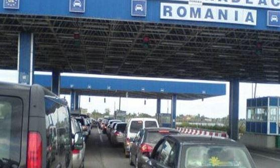 IGPF: Approximately 161,100 people through border crossing points in the last 24 hours
