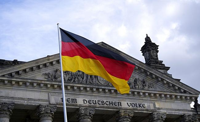Voting preferences in Germany before the parliamentary elections