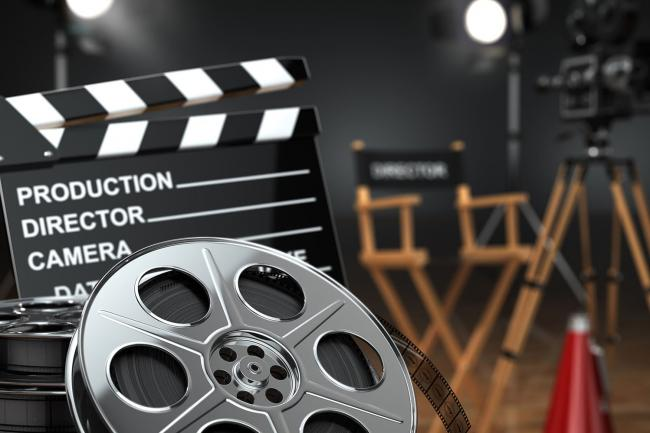 Titus & Mirabella Kurzfilm - bester Film beim Harrogate Film Festival