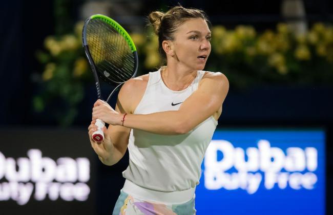 Simona Halep s-a calificat în optimile turneului WTA de la Moscova