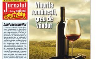 """""""Ghidul agricultorului român"""", în exclusivitate cu Jurnalul de luni"""