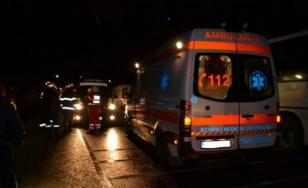 Accident GRAV în Suceava. A fost implicat un autocar plin cu copii. Planul ROŞU de intervenţie a fost activat