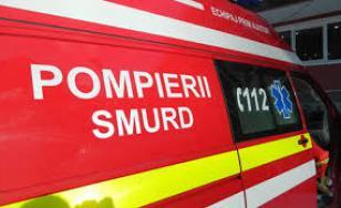 Tragedie la Piatra Neamţ! Un bărbat a murit după ce a căzut de pe acoperişul Spitalului Judeţean de Urgenţă