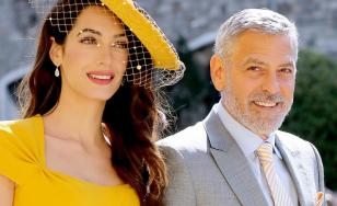 Harry si Meghan, in vizita la George si Amal Clooney!