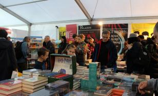 Editura RAO are un program atractiv la BOOKFEST