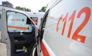 Accidentul din Călimăneşti, provocat de un şofer care ar fi adormit la volan