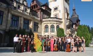 Start EUROPAfest Summer Edition ! Invitat special: violonistul Remus Azoiței