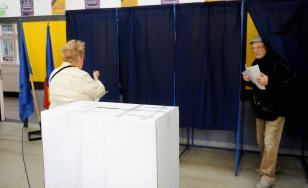 Rezultate parțiale alegeri prezidențiale, după votul din 30,18% dintre secții din străinătate: Klaus Iohannis a obținut 55.07%, Dan Barna - 24.08%