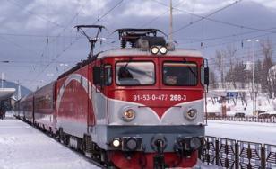 CFR Călători: Reduceri de preţ la peste 100 de trenuri InterRegio