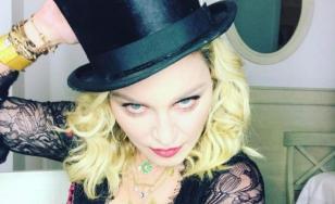 """Madonna și-a început turneul european """"Madame X"""" la Lisabona"""