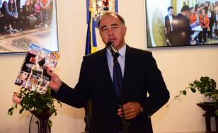 Dorin Florea, despre amenda primită de la CNCD: Dovedește că nu se dorește rezolvarea problemei