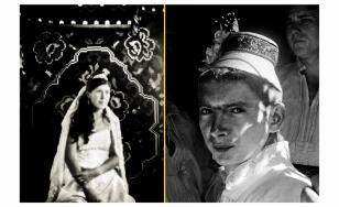 """Expoziție de fotografie """"Ultima Lună"""" de Nicola Bertasi și Marzio Villa"""