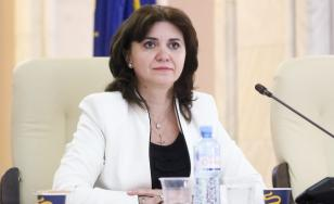 Monica Anisie, despre gripă: Trebuie aplicate măsuri adecvate în şcoli