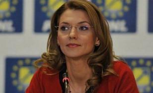 Orban: PNL o va propune pe Alina Gorghiu pentru şefia Senatului