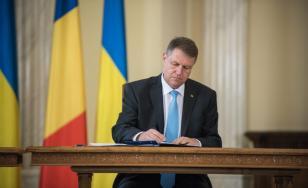Radu Ioanid, numit ambasador al României în Israel