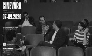 Filme rare din patrimoniul mondial restaurate de marele regizor Martin Scorsese și Film Foundation se văd la CINEVARA