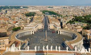 Protest la Vatican! Sfântul Scaun critică anexarea unilaterală a Cisiordaniei