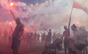 Arestări la Varșovia după provocări LGBT