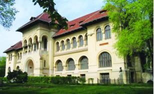 Palatului Regal din Șoseaua Kiseleff - detalii puțin știute