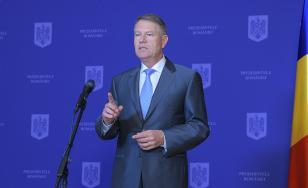 Klaus Iohannis a decorat compania Continental Automotive