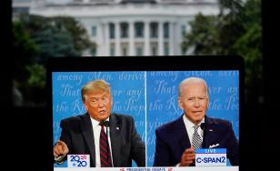 Tensiuni în SUA: Trump și Biden se pregătesc de litigii, dacă rezultatul alegerilor va fi incert