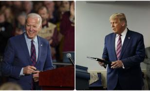 UPDATE Joe Biden și-a prezentat echipa. Viitorul șef al Imigrației, un hispanic