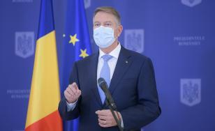 Agentul PNL Klaus Iohannis, acuzat că încalcă Constituția și legislația electorală