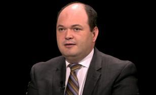 Ionuț Dumitru spune care sunt soluțiile pentru ieșirea din criza economică