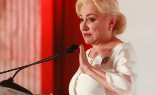Viorica Dăncilă are un nou job