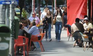 Rata şomajului în Capitală a fost de 1,20% în luna iulie 2021