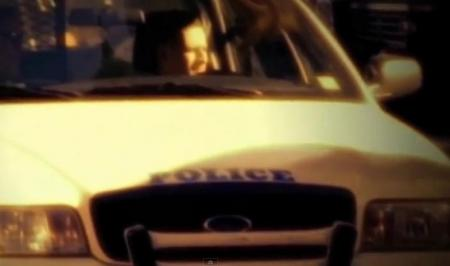 FENOMEN MISTERIOS, filmat de poliţişti în Pennsylvania! Ofiţerii BULVERSAŢI nu găsesc nicio explicaţie (VIDEO)