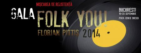 Gala Folk You! Florian Pittis LIVE VIDEO