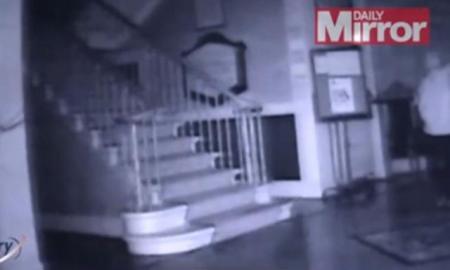 Imagini HALUCINANTE într-un institut medical. Experţii în paranormal au capturat un fenomen INEXPLICABIL (VIDEO)