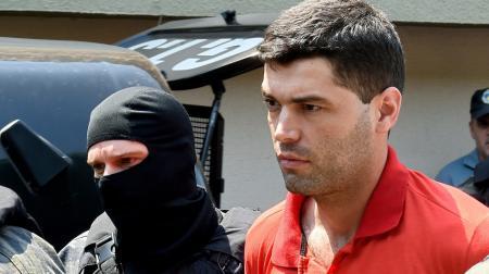 """VIDEO. Un criminal în serie şochează din puşcărie: """"Pot să mai omor câte un coleg? Mi-e poftă"""""""