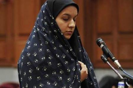DRAMATIC! Iranul a spânzurat-o pe femeia acuzată că şi-a ucis violatorul. Scrisoarea ei către mama sa te va marca pe viaţă