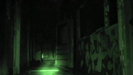 """VIDEO ŞOCANT. Ce a filmat o coafeză într-un spital psihiatric abandonat din Australia. """"Este INEXPLICABIL. Sunt năucită!"""""""