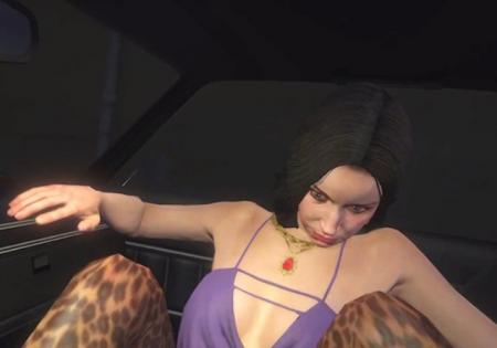 IMAGINI ŞOCANTE în Grand Theft Auto 5! Jucătorii fac SEX cu prostituate, în scene foarte detaliate şi realiste (VIDEO 18+)
