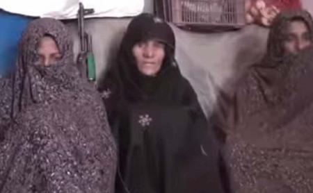 RĂZBUNAREA unei mame afgane: a UCIS 25 de talibani și a rănit mulți alții (VIDEO)