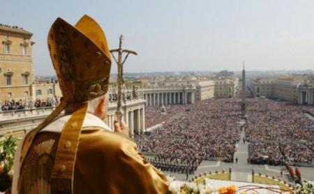 EXPLOZIV! Papa Francisc, pe cale să divulge un SECRET păstrat cu sfinţenie de secole (VIDEO)