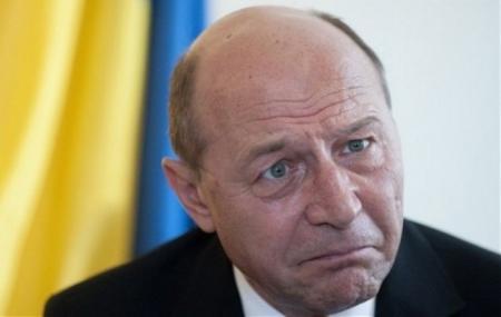MITOCAN până la final. Băsescu, către Iohannis: Misiunea dumneavoastră e puţin mai dificilă ca a doamnei. Doar cu puţin