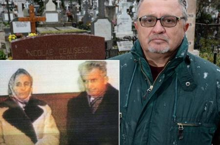 Paraşutistul care l-a UCIS pe Ceauşescu, DEZVĂLUIRI INCENDIARE în The Mirror. Ce i-a spus dictatorul înainte să moară (VIDEO)