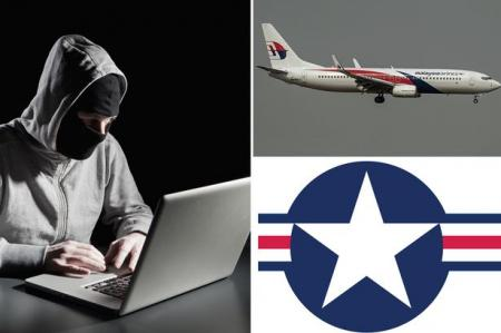 Paris Match - DETALII SOCANTE: zborul MH 370, doborat de US Air Force in Oceanul Indian
