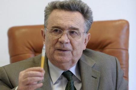 Gheorghe Mărmureanu AVERTIZEAZĂ: Va urma un CUTREMUR de mare adâncime, care va afecta puţin Capitala!