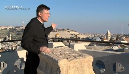 Descoperire EPOCALĂ pe coasta Mării Galileei! Adepţii Legiunii lui Hristos fac declaraţii INCENDIARE (VIDEO)