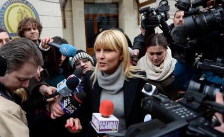 """Elena Udrea va DEZVĂLUI, azi, într-un interviu, """"ce se întâmplă cu adevărat în România"""" şi care este """"miza reală"""". Mesajul postat de Udrea pe Facebook"""