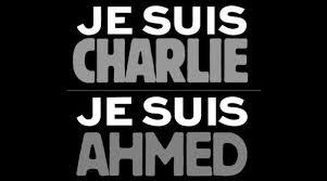 Media sociala franceza FIERBE! Baietel de opt ani, anchetat dupa atentatul de la Charlie Hebdo